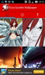 Fairy Tail Erza Scarlet Wallpapers screenshot 2/6