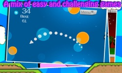 PLAYCADE 11 Mini Kill Time Game Doodle Racing screenshot 3/3
