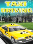 Taxi Driving - New screenshot 1/1