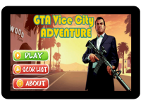 GTA Vice City Adventure screenshot 1/3