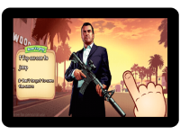 GTA Vice City Adventure screenshot 2/3