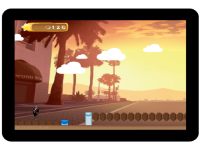 GTA Vice City Adventure screenshot 3/3