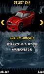 Burnout Mobile Racer screenshot 4/6
