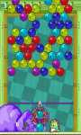 Bubble Mania Game for Android screenshot 1/3