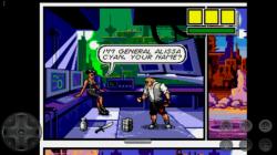 Comix Zone game screenshot 2/4