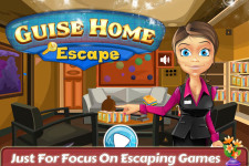 Kim House Escape games screenshot 1/3