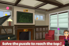 Kim House Escape games screenshot 2/3