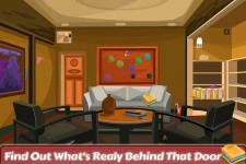 Kim House Escape games screenshot 3/3