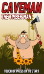 Cavemen The Timber Man -free screenshot 1/1