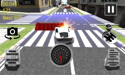 Downtown Burning Wheels screenshot 3/6