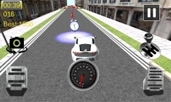 Downtown Burning Wheels screenshot 6/6