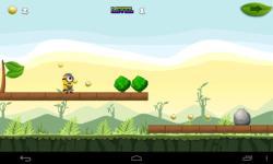 Minion Run screenshot 4/6