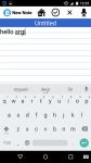 Note It notepad screenshot 2/3