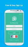 Kinani screenshot 1/5
