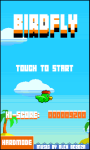 Bird Fly Sapo Games screenshot 1/3