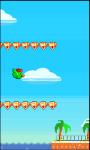 Bird Fly Sapo Games screenshot 2/3