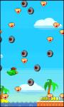 Bird Fly Sapo Games screenshot 3/3