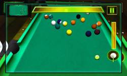 8 ball - Solid vs Stripe screenshot 5/6