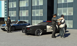 Russian Police Crime Simulator screenshot 2/4