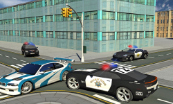 Russian Police Crime Simulator screenshot 3/4