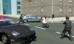 Russian Police Crime Simulator screenshot 4/4