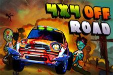 4x4 Off Road Rider screenshot 1/4