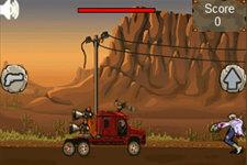 4x4 Off Road Rider screenshot 3/4
