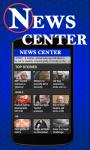 NEWS CENTER Free screenshot 1/1