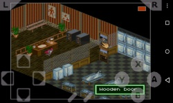Shadowrun Game screenshot 3/4