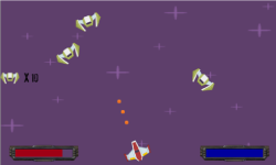 Space Burst screenshot 3/6