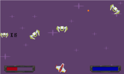 Space Burst screenshot 5/6