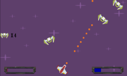 Space Burst screenshot 6/6