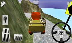 Cargo Deliver Speed Simulator screenshot 1/4