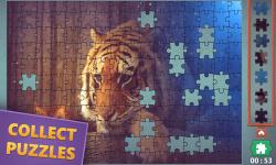 Jigsaw Puzzles World screenshot 1/5