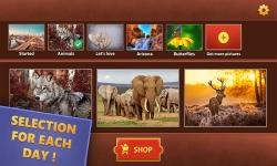 Jigsaw Puzzles World screenshot 2/5