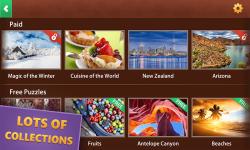 Jigsaw Puzzles World screenshot 3/5