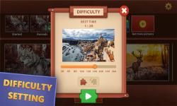 Jigsaw Puzzles World screenshot 5/5