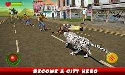 Ultimate Cheetah vs Zombies screenshot 3/5