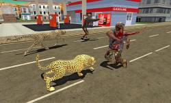 Ultimate Cheetah vs Zombies screenshot 5/5