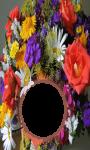 Flower photo frame imges screenshot 3/4