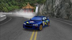 Pocket Rally entire spectrum screenshot 5/6