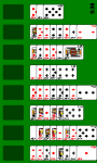 Pocket Solitaire Free screenshot 2/3