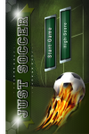 Just Soccer Android Lite screenshot 2/5