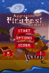 Aggressive Pirates Gold screenshot 2/5