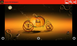 Halloween HD Wallpapers screenshot 4/6