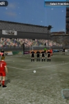 X2 Football 2010 screenshot 1/1