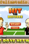 Hit The Referee screenshot 1/1