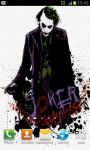 Joker HD Wallpaper screenshot 3/3