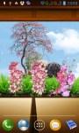 Orchids garden screenshot 3/3