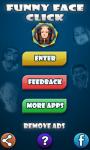 Funny Face Click Magic Effects screenshot 4/4